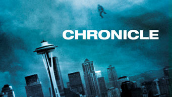 Se Chronicle på Netflix