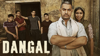Se Dangal på Netflix