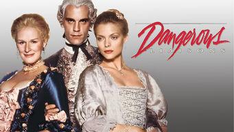 Se Dangerous Liaisons på Netflix