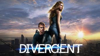 Se Divergent på Netflix