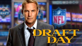 Se Draft Day på Netflix