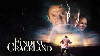 Se Finding Graceland på Netflix