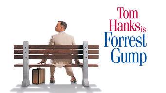 Se Forrest Gump på Netflix