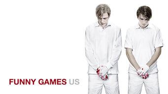 Se Funny Games på Netflix