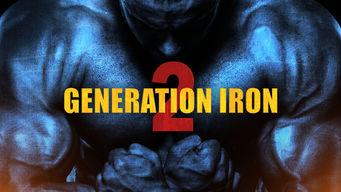 Se Generation Iron 2 på Netflix