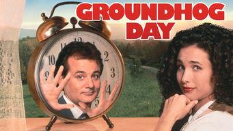 Se Groundhog Day på Netflix