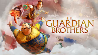 Se The Guardian Brothers på Netflix