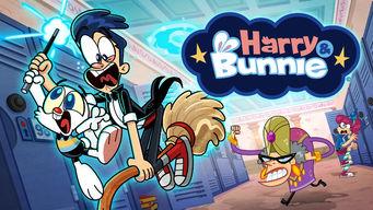 Se Harry & Bunnie på Netflix