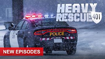 Se Heavy Rescue på Netflix