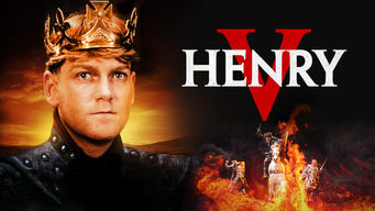 Se Henry V på Netflix