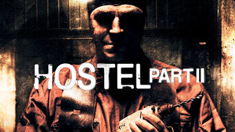 Se Hostel: Part II på Netflix
