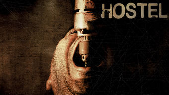 Se Hostel på Netflix