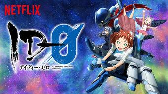 Se ID-0 på Netflix