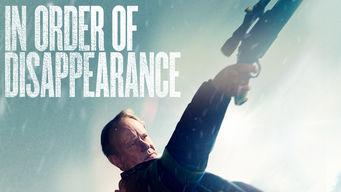 Se In Order of Disappearance på Netflix