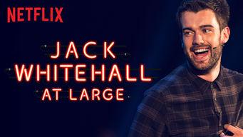 Se Jack Whitehall: At Large på Netflix