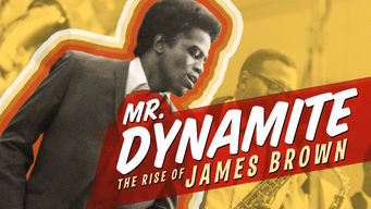 Se Mr. Dynamite: The Rise of James Brown på Netflix