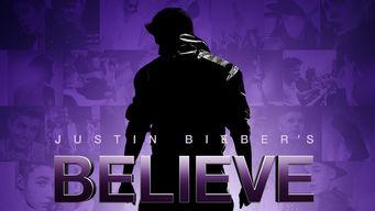 Se Justin Bieber's Believe på Netflix