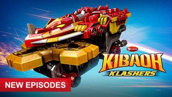 Se Kibaoh Klashers på Netflix