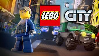 Se LEGO: City på Netflix