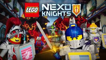 Se LEGO: Nexo Knights på Netflix
