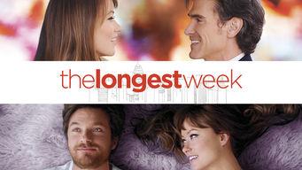 Se The Longest Week på Netflix