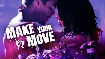 Se Make Your Move på Netflix