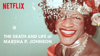 Se The Death and Life of Marsha P. Johnson på Netflix