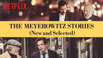 Se The Meyerowitz Stories (New and Selected) på Netflix