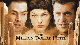 Se The Million Dollar Hotel på Netflix