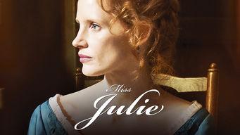 Se Miss Julie på Netflix