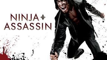 Se Ninja Assassin på Netflix