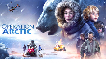 Se Operation Arctic på Netflix