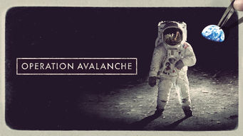 Se Operation Avalanche på Netflix