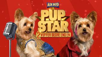 Se Pup Star 2 på Netflix