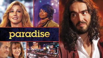 Se Paradise på Netflix