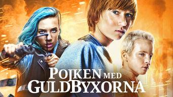 Se Drengen med guldbukserne på Netflix