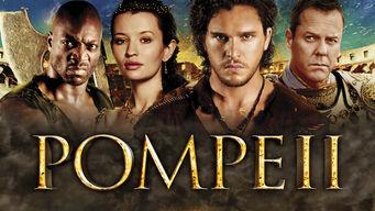 Se Pompeii på Netflix