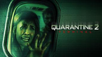 Se Quarantine 2: Terminal på Netflix