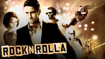 Se RocknRolla på Netflix