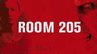 Se Room 205 på Netflix