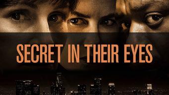 Se Secret in Their Eyes på Netflix