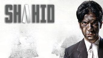 Se Shahid på Netflix