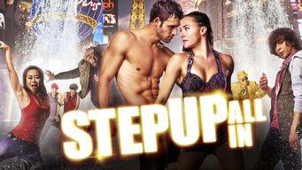 Se Step Up: All In på Netflix