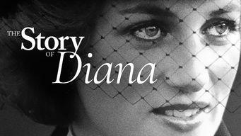 Se The Story of Diana på Netflix