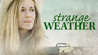 Se Strange Weather på Netflix
