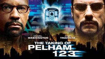 Se The Taking of Pelham 123 på Netflix