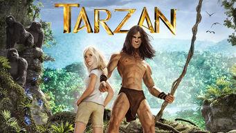 Se Tarzan på Netflix