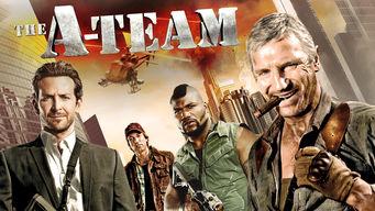 Se The A-Team på Netflix