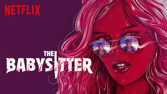 Se The Babysitter på Netflix