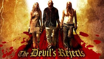 Se The Devil's Rejects på Netflix